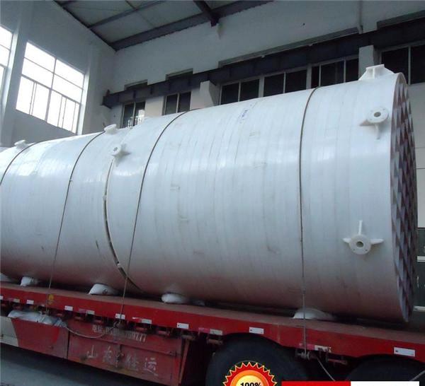 防腐设备在环保行业中的应用及维修
